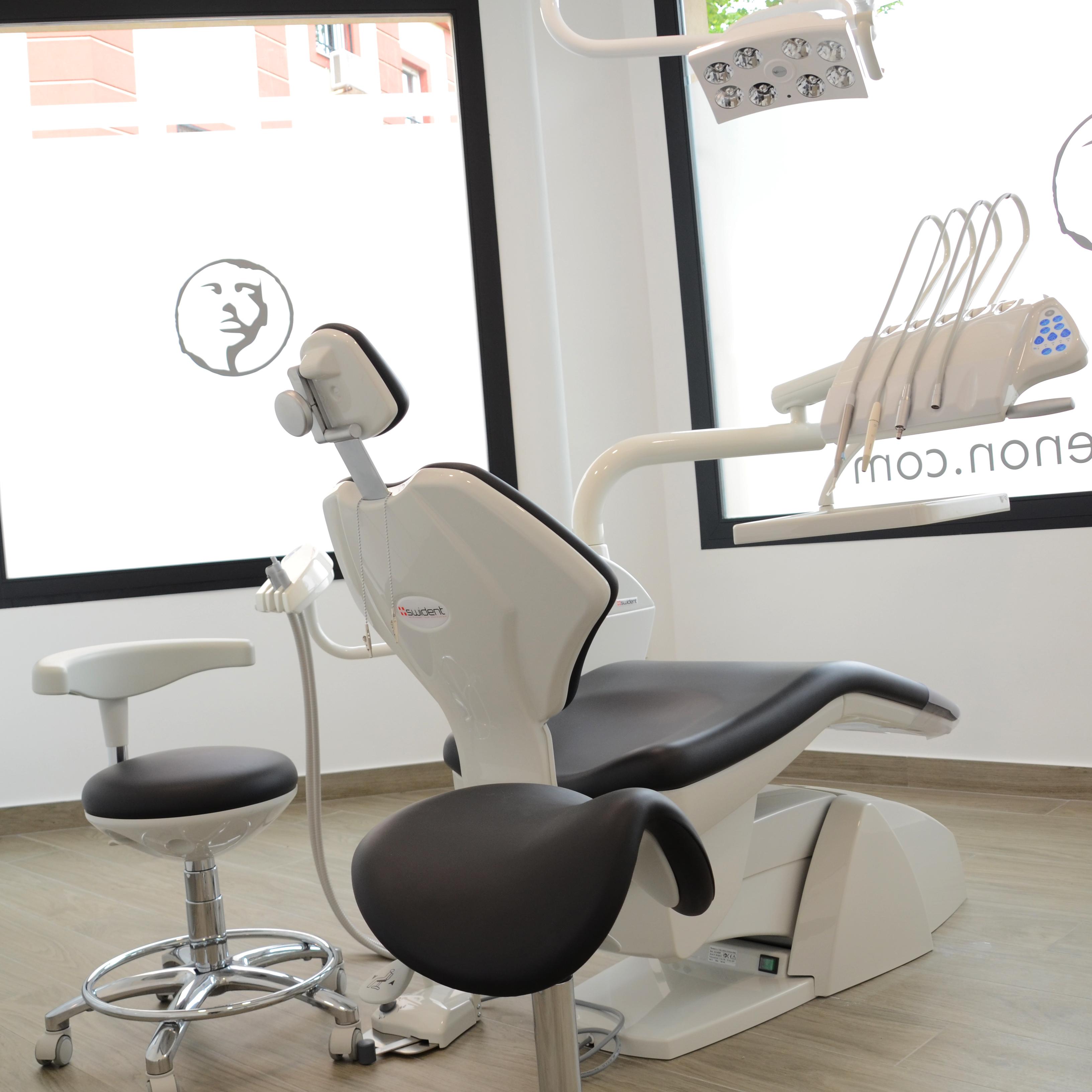 Sala de dentista
