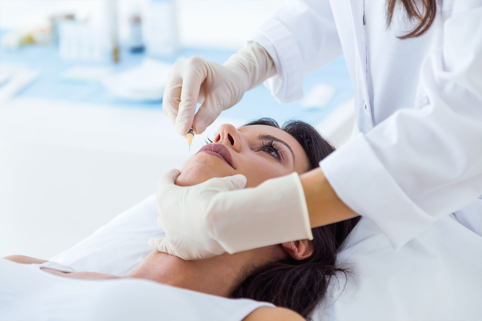 Tratamiento maxilofacial